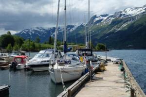 Lofthus, Hardangerfjorden