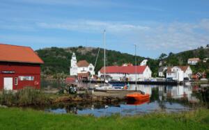 Kirkehamn