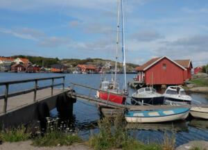 Kostersund