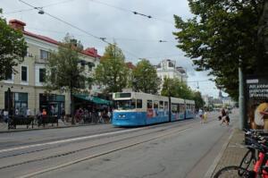 Gøteborg