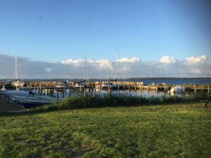Askø havn